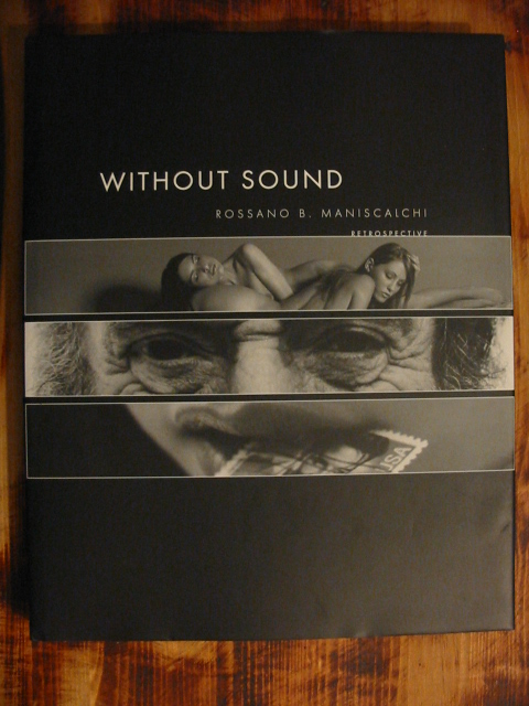 Without sound Retrospective