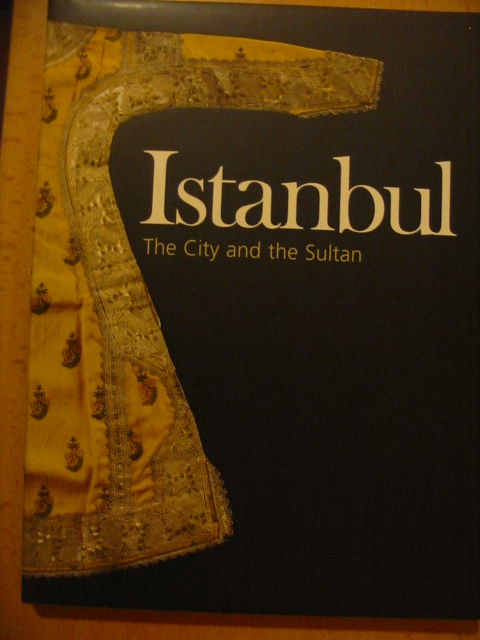 Istanbul The City and the Sultan