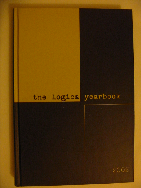 The logica yearbook 2002