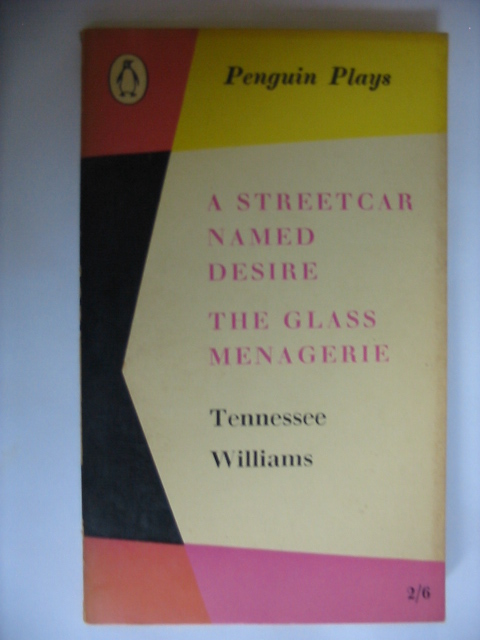 A streetcar named desire, The Glass