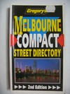 Melbourne compact street directory