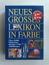 Neues grosses lexikon in farbe