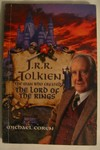 J.R.R.Tolkien The man who created The Lord of The Rings