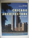 ChicagoArchitecture 1885 to Today